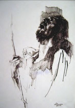 """Jacques Brel – """"L'homme de la Mancha"""", 1991"""
