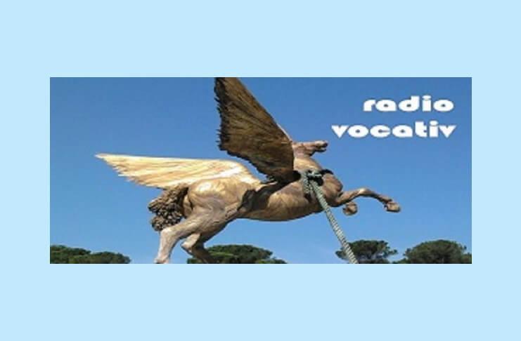 Zâmbetul unește Radio Vocativ