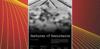 gesturile rezistentei