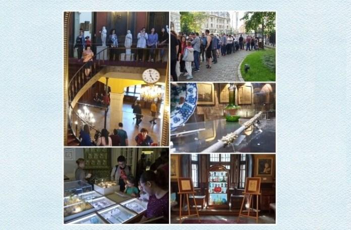 muzeul municipiului bucuresti