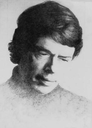 Adina Romanescu, Portrete Jacques Brel