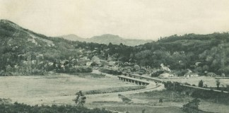 Calea ferată Câmpina–Telega