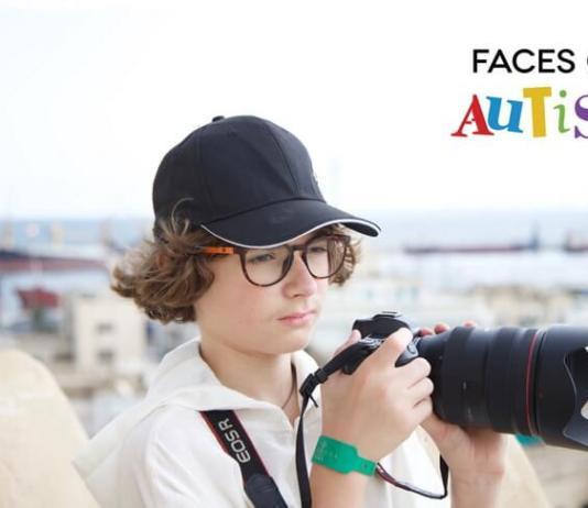 David-Stescu-faces of autism