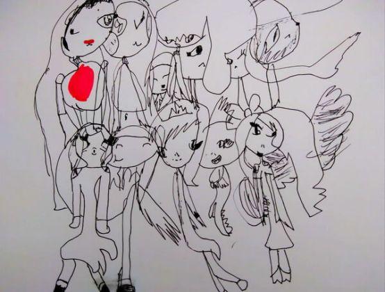 Desen de Miruna-Gabriela Matei