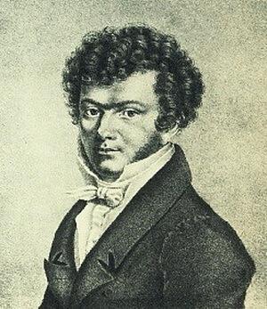 Ferdinand Ries (1784–1838), elev, prieten și secretar al lui Beethoven