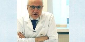 Prof. dr. Irinel Popescu. Sursa foto: Facebook (https://www.facebook.com/GralMedical.servicii.medicale/photos/a.200000790038078/2303012323070237/?type=1&theater)