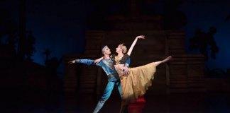 Sursa foto: Opera Națională București