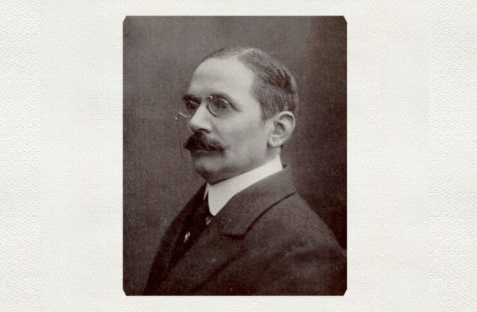 Victor Babeș