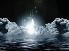 naveta spatiala columbia