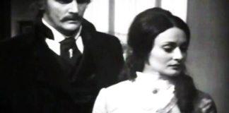 """Florin Piersic și Tricy Abramovici în """"Fata fără zestre"""". Sursa foto: TVR"""