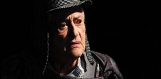 """Olga Tudorache în """"Regina mamă"""". Sursa foto: TVR"""