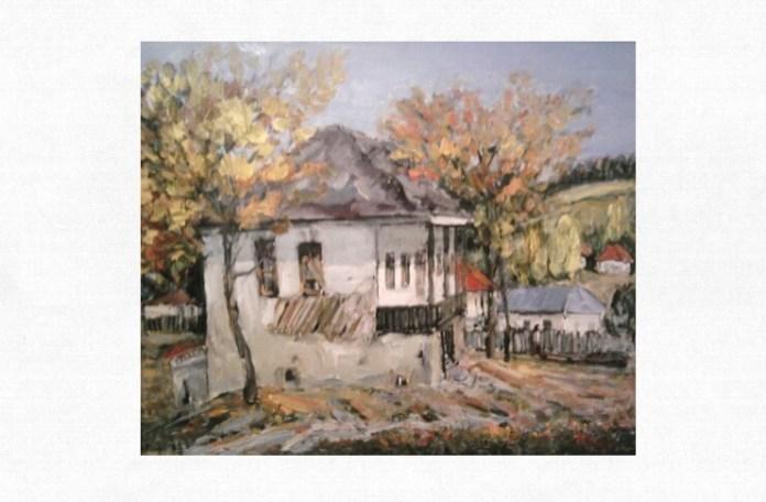 """Petre Chirea, """"Casa bunicilor"""""""