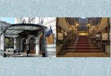 muzeul muncipiului bucurești