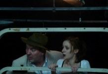 Imagine din spectacol. Sursa foto: Teatrul Național din Iași