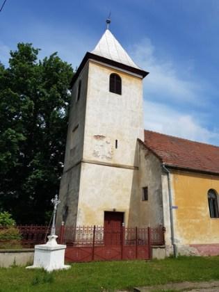 Turnul mănăstirii