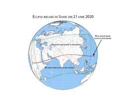 eclipsa soare 2020