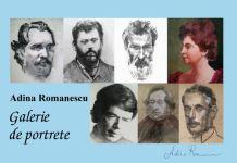 galerie de portrete rubrica adina romanescu ion creanga