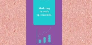 marketing in artele spectacolului irina ionescu