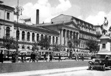 Universitatea din București în perioada interbelcă