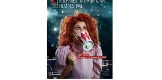 Festivalul Internaţional de Film Bucureşti – BIFF(27 august - 3 septembrie 2020
