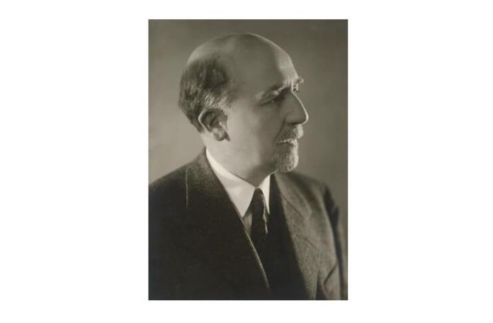 Sextil Pușcariu (4 ianuarie 1877, Brașov–5 mai 1948, Bran)