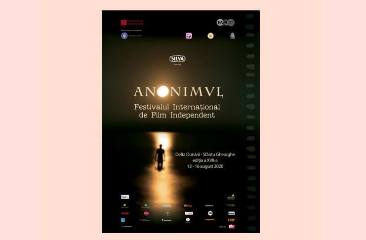 festivalul de film anonimul