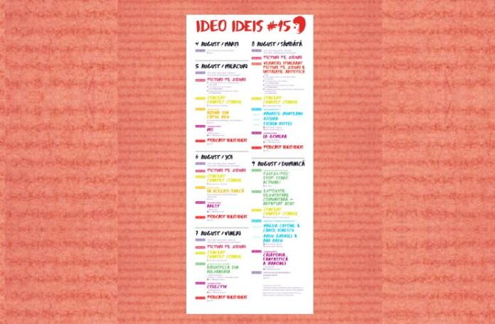 program website ideo ideis 15
