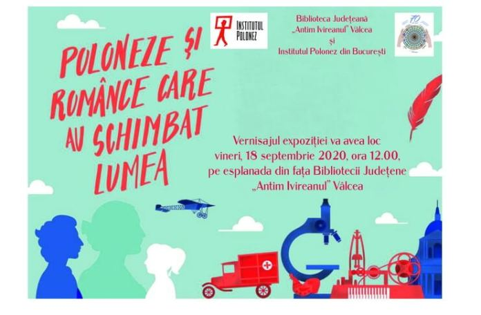 Afis 18 septembrie 2020
