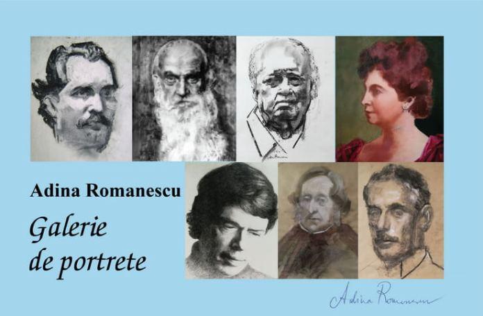 adina romanescu fanus neagu.portret
