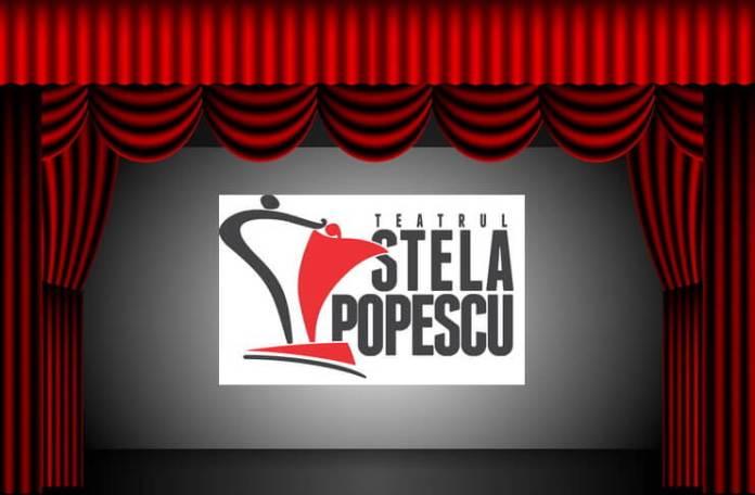 teatrul stela popescu concurs