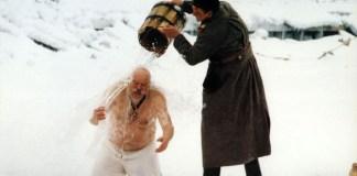 """Imagine din filmul """"Barbierul din Siberia"""". Sursa foto: TVR"""