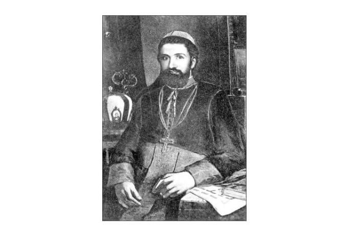 Ioan Inochentie Micu-Klein