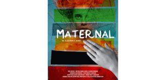 Maternal, regia Radu Nica - poster