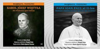 teatru radiofonic papa paul II