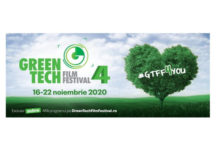 """GreenTech Film Festival"""