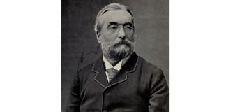"""Astronomul Joseph Norman Lockyer, fondatorul și primul editor al revistei """"Nature"""""""