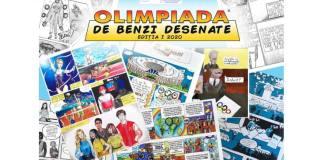 Olimpiada BD