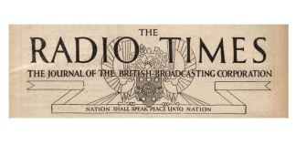 Radio_Times_1931