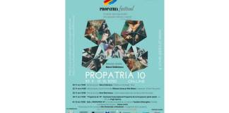 afis Festival PROPATRIA 10