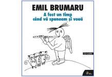 emil Brumaru Carte cd