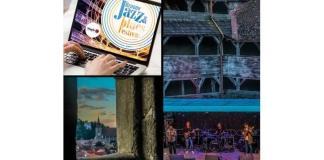 jazz STAGIUNE VIRTUALĂ