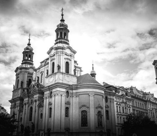 Biserica Sf. Nicolae din Praga