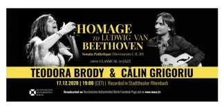 HOMAGE BEETHOVEN