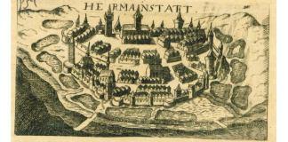 Hermanstatt_(Sibiu)