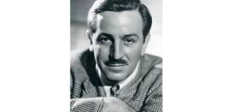 Walt Disney în 1946