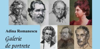 adina romanescu galerie de portrete ludwig van beethoven
