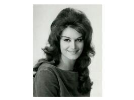 Dalida în 1961