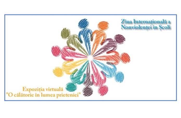 expoziție virtuala
