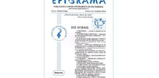 revista epigrama