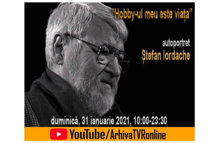 tvr eveniment youtube 31 ian